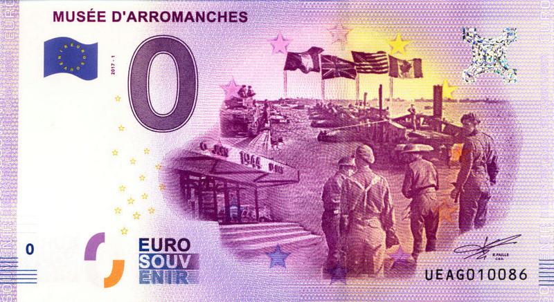 Arromanches (14117)  [UEAG / UEFK] Arroma10