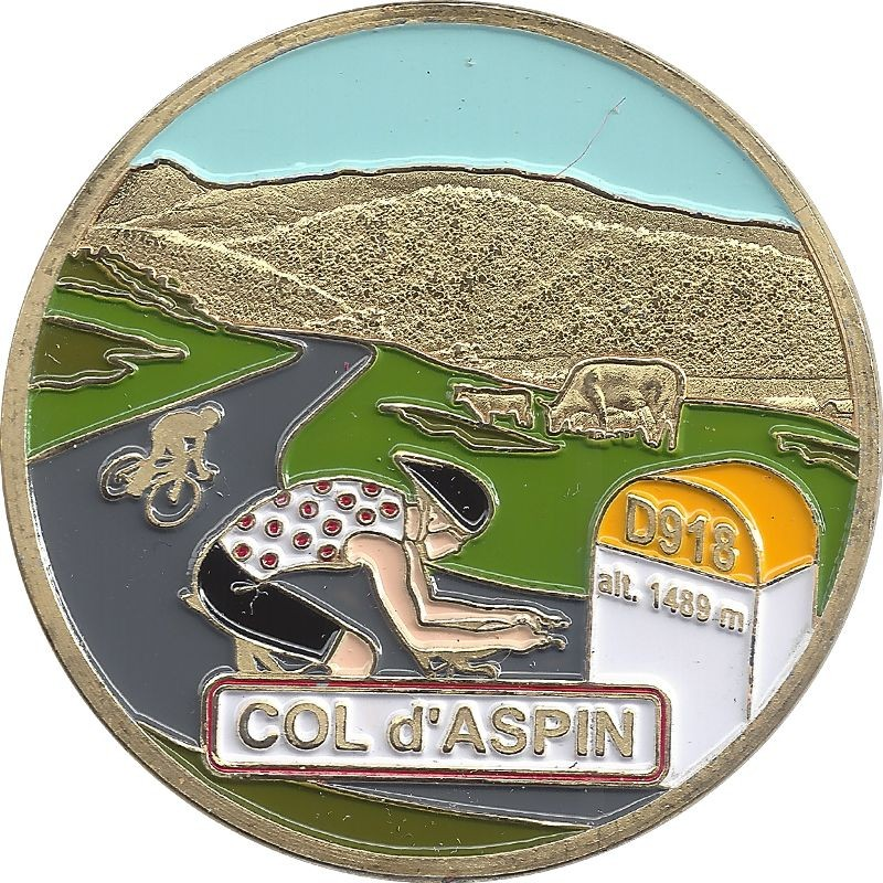Campan (65710)  [Aspin / Tourmalet] Aspin10