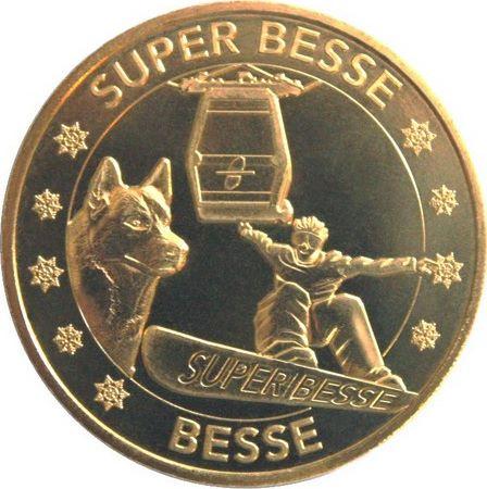 Besse-et-Saint-Anastaise - Super-Besse (63610)  [UECC / UEDU  / Vassivière] Besse10