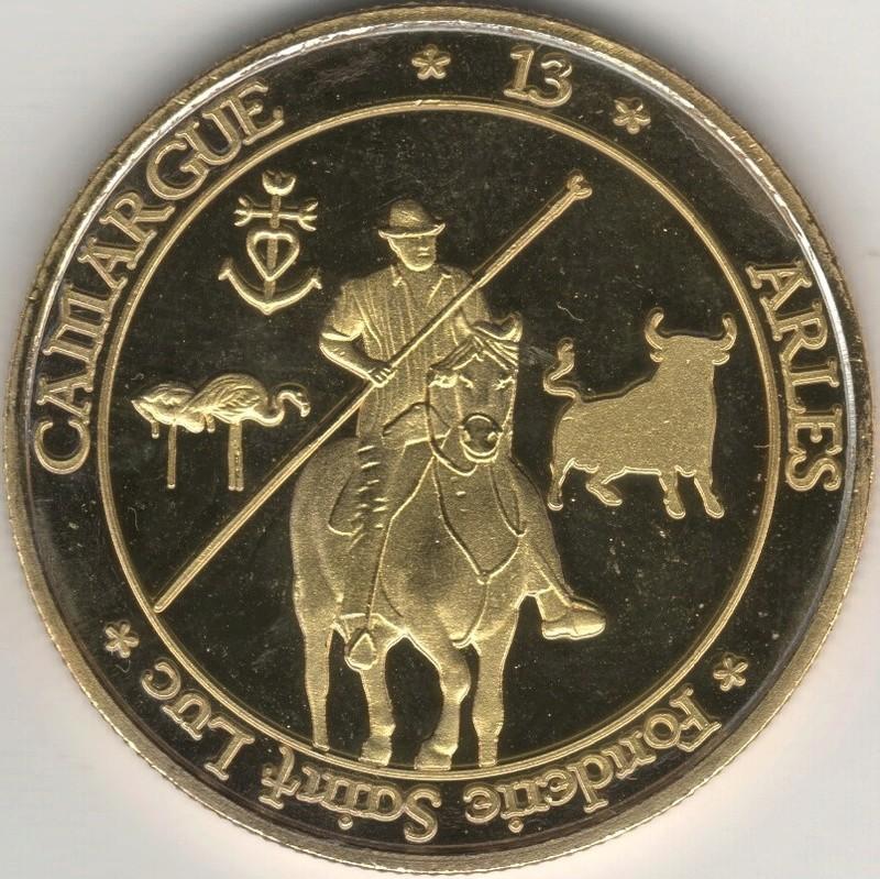 Fonderie Saint-Luc  = 34 Camarg11