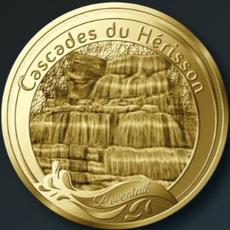 Menétrux en Joux (39130)  [Cascades du Hérisson] Cascad10