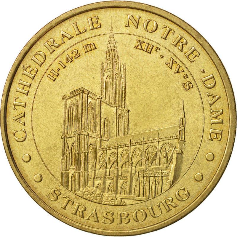 Strasbourg (67000)  [UEFT] Cathed10