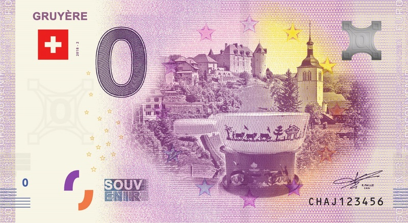 Billets souvenirs 2018 = 19 Chaj211