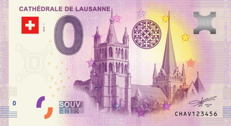 Billets souvenirs 2018 = 19 Chav10