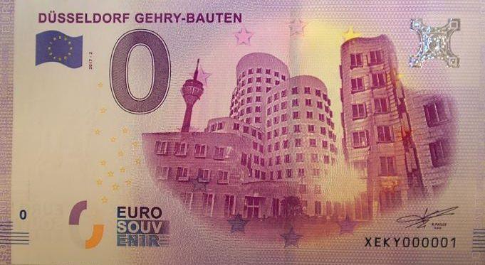 Dusseldorf  [XEKY / XENF] Dussel10