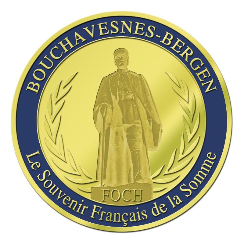 Bouchavesnes-Bergen / Rancourt (80200) Foch10