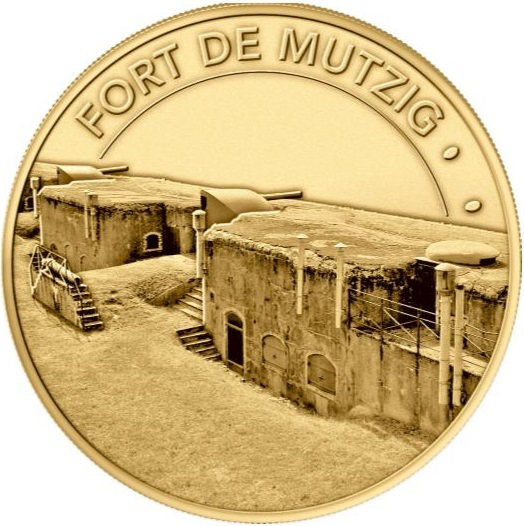 Mutzig (67190) Fort_d11