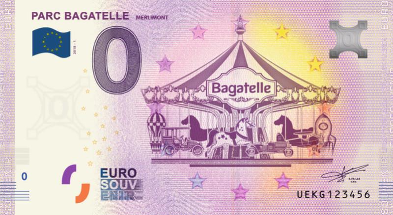 Billets 0 € Souvenirs  =  38 Fra_ue11