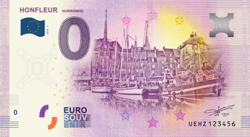 Billets 0 € Souvenirs = 65 Fra_ue15