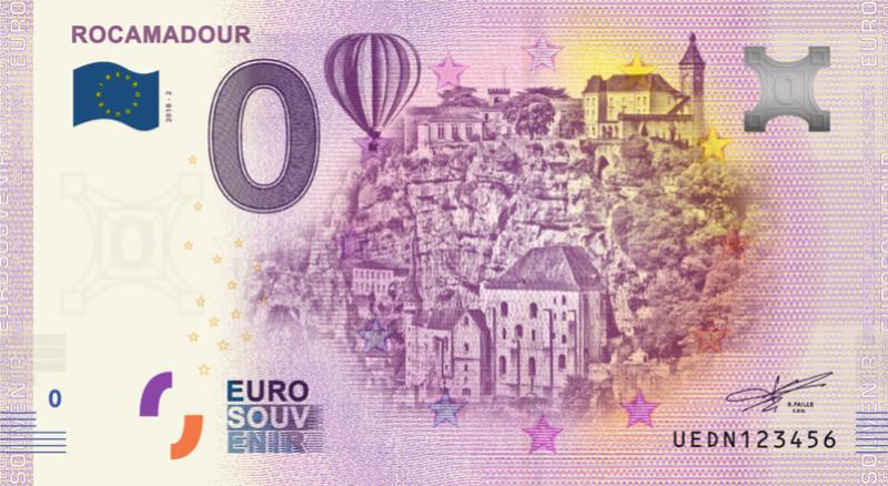 Billets 0 € Souvenirs = 80 Fra_ue16