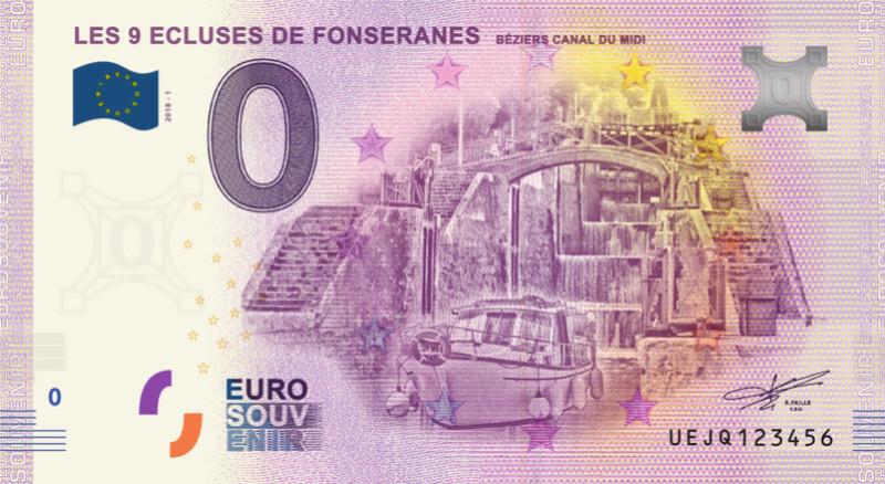 Billets 0 € Souvenirs = 75 Fra_ue17
