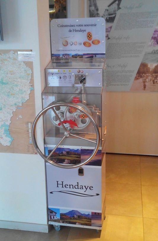 Coins du coin Henday10
