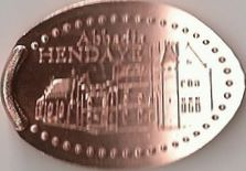Elongated-Coin Henday13