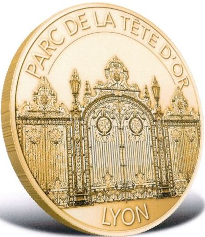 Lyon (69000) Lyon10