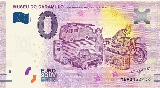 Billets souvenirs 2018  Meaq210