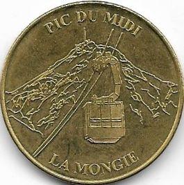 Nemery  = 7 Mongie10