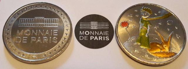 Hotel de la Monnaie (75006) Petitp10