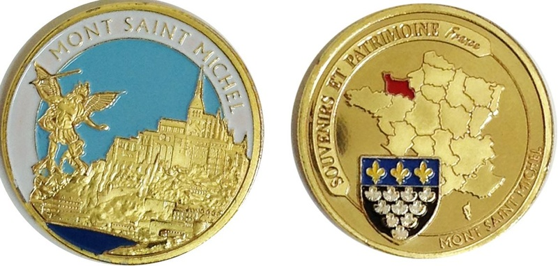 Mont Saint-Michel (50170) Photo210
