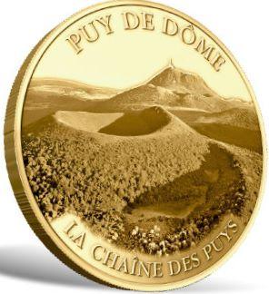 Orcines (63870)  [Puy de Dome / UEBP] Puy10