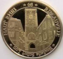 Fonderie Saint-Luc (Fsl)  = 21 Ribeau10