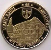 Fonderie Saint-Luc (Fsl)  = 21 Ribeau11