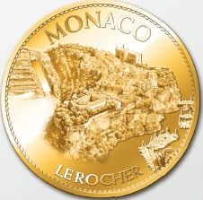 Principauté de Monaco  [UEAW / UEFD / UEMA] Rocher10