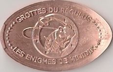 Elongated-Coin Rygulu12