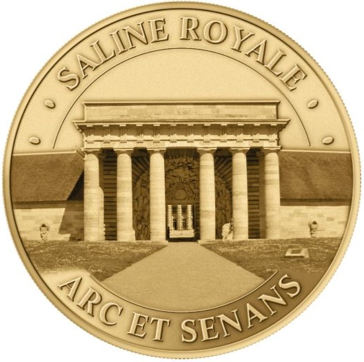 Arc-et-Senans (25610) Saline10