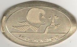 Elongated-Coin Te15