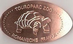 Romanèche-Thorins (71570)  [Touroparc] Thoren10