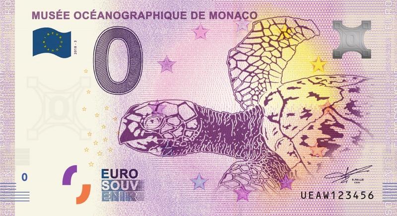 Principauté de Monaco  [UEAW / UEFD / UEMA] Ueaw310