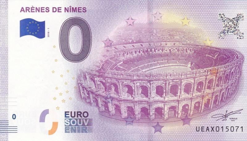 Billets 0 € Souvenirs = 80 Ueax1-10