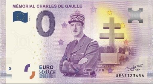 Billets 0 € Souvenirs  = 37 Ueaz10