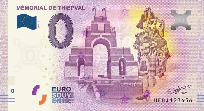 Thiepval (80300) Uebj310