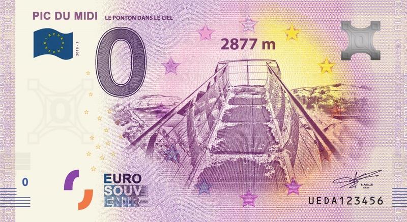 Billets 0 € Souvenirs = 80 Ueda310
