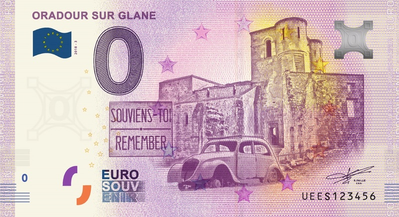 Oradour-sur-Glane (87520) Uees310