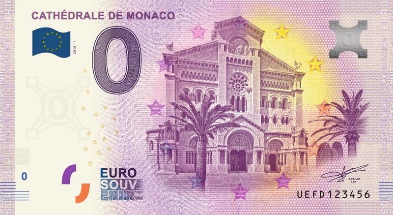 Principauté de Monaco  [UEAW / UEFD / UEMA] Uefd110