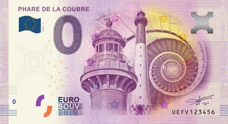 Billets 0 € Souvenirs  [Nouvelle Aquitaine = 73] Uefv110