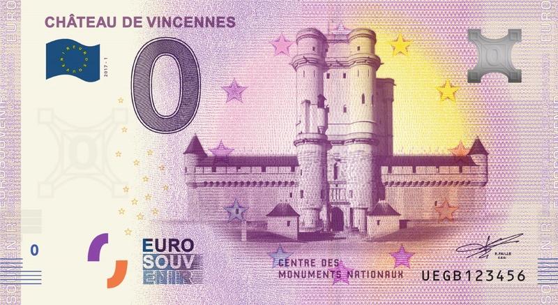Vincennes (94300)  [UEGB] Uegb10