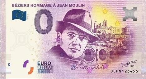 Billets 0 € Souvenirs = 75 Uehn11