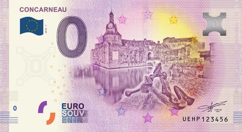 Concarneau (29900)  [UEHP] Uehp110