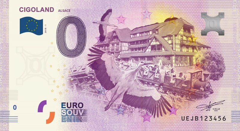 Billets 0 € Souvenirs  = 37 Uejb110