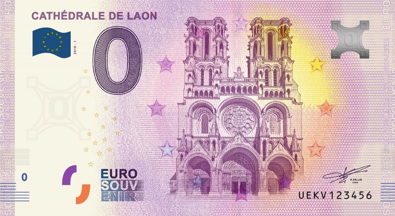 Laon (02000) Uekv110