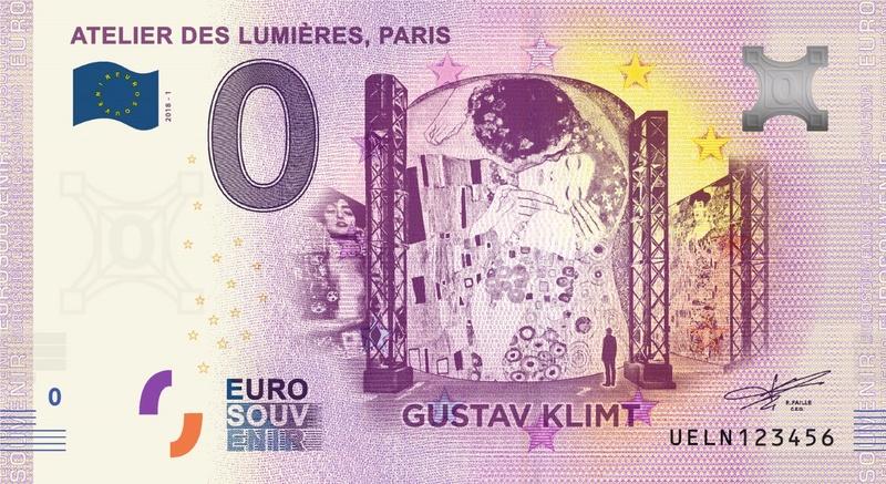 Atelier des Lumières (75011)  [UELN] Ueln110