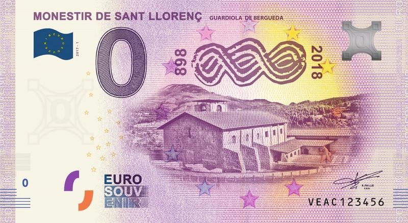 Billets Touristiques 0€ 2018 (23) Veac110