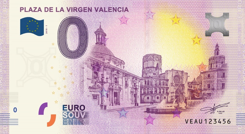 Billets Touristiques 0€ 2018 (23) Veau110