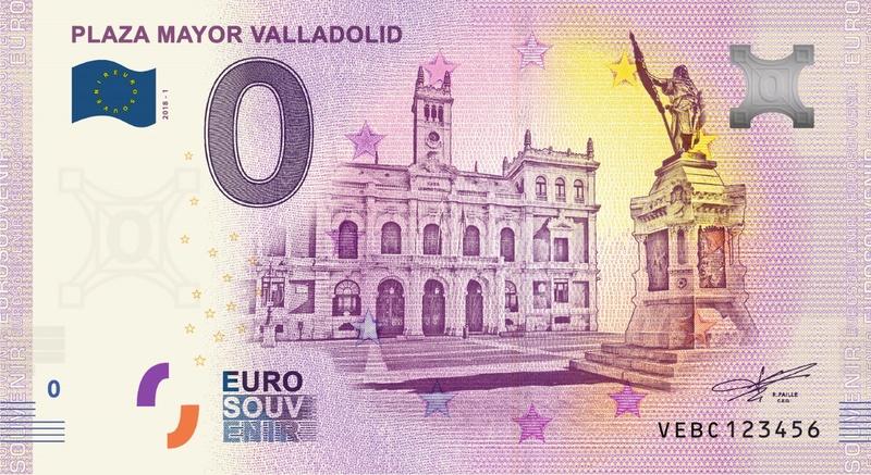Billets Touristiques 0€ 2018 (23) Vebc110