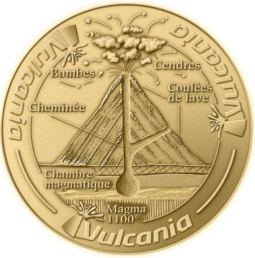 Saint-Ours-les-Roches (63230)  [Vulcania / Lemptégy] Vulcan10