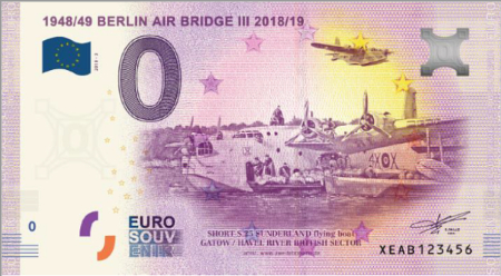 Billets souvenirs 2018 (129 + 32) Xeab-211