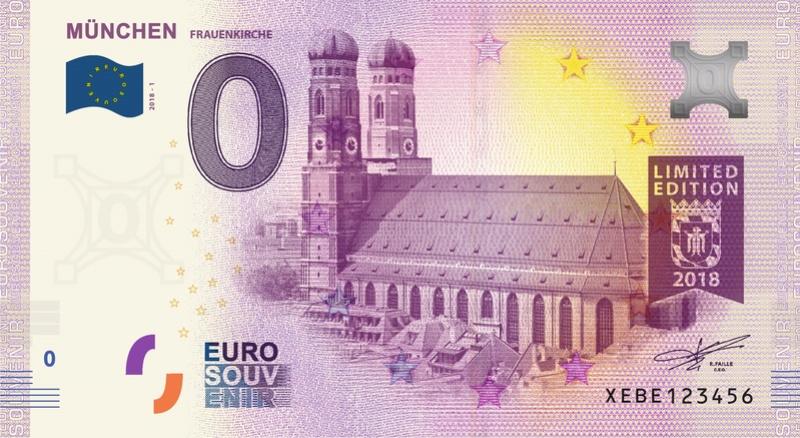 Munchen (Munich) Xebe110